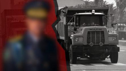 """Momento En Que Se Entrega """"REBEQUITA"""" Para Que LA POLICÍA NO LO MATE SEGÚN DICE SU MADRE"""