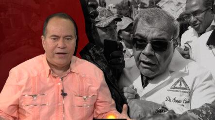Ex Policía Que Fue Delincuente Dice La Verdad De Lo Que Paso Con La Pareja Cristiana Y Revela Cómo Se Mueve La Policía
