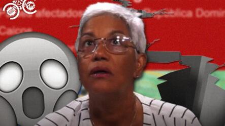 Julissa Céspedes Dice Que Nunca Se Le Ha Hecho Una Auditoría A La Policía Nacional Y Hace Fuertes Revelaciones
