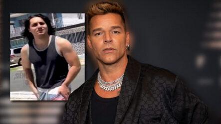 ¡MANOLO OZUNA LE RESPONDE A SANTIAGO MATÍAS ALOFOKE Y ARIEL SANTANA!