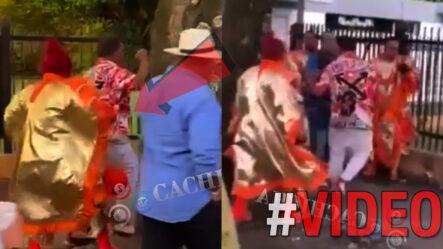 Marino Zapete Muestra Otra Denuncia Hecha Al Coronel Mariñez ¿A Cuántas Personas Asesinó?