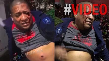Mira Cómo La DNCD Desmantela Tremendo Puesto De Droga ¡INCREÍBLE A Lo Que Llegan Los Narcotraficantes!