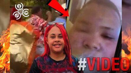 ¡Continua El Drama! Alejandra Guzmán Hace Video Defendiendo A Su Padre Tras Acusaciones De Abusar De Su Hija