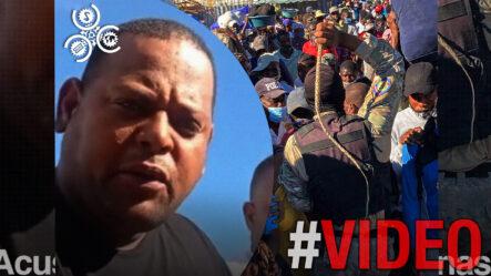MANOLO OZUNA Y PHILLIP RODRÍGUEZ SE ENFRENTAN CARA A CARA