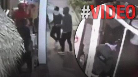 DJ TOPO SE VA EN UNA CON SANTIAGO MATIAS POR NUEVOS INTEGRANTES DE ALOFOKE RADIO SHOW