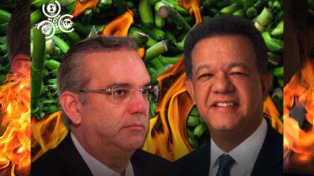 Marino Zapete Revela Cómo Operan Las Bandas Dentro De La Policía Dominicana