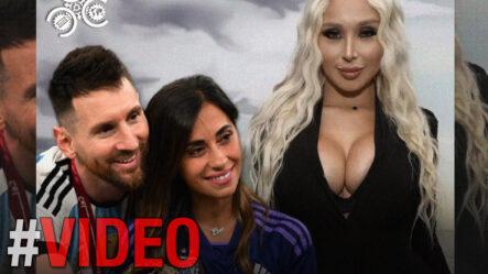 """La Madre De Manny Cruz, """"dando Gritos"""" Pide ORACIONES PARA LA ESPOSA DEL CANTANTE"""