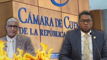 """Jhonny Vásquez: """"El Ojo Encima"""" Y Un Voto De Confianza A LA NUEVA CÁMARA DE CUENTAS"""