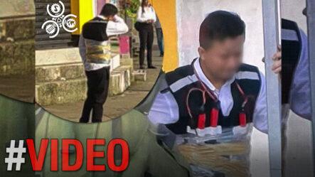 ¡Doble Tortura! Mujer Dice Que Los Presos Van A Sufrir VIENDO CARNE SIN PODER COMER