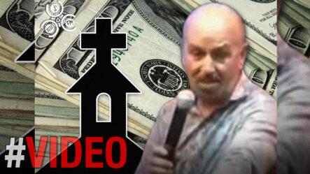 """Laura Castellanos Dice: """"Deben De Notificar Cuáles Son Los Productos Que No Se Pueden Ingerir"""""""