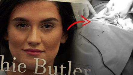 Fue Al Gimnasio Sin Saber Que Algo TERRIBLE Le Pasaría (El Caso De Sophie Butler)