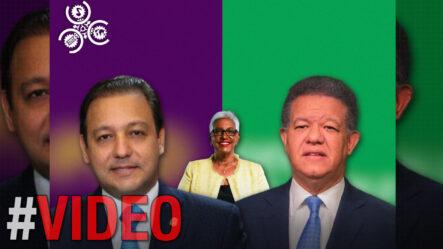 Comandante Estadounidense Visita RD Brindando Ayuda Contra El Covid