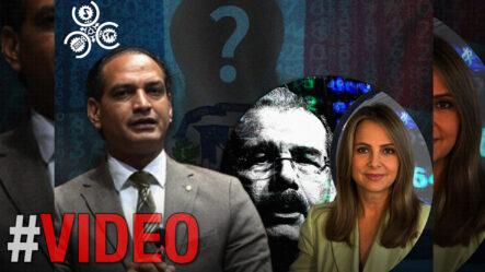 """""""El Gordo Oro"""" Se Entrega A La Policía Y Ramón Tolentino Sale En Su Defensa"""