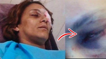 Arrestan Hombre Que Hirió A Su Vecina Con Un Arma Blanca En 2019 ¡Y De Qué Manera!