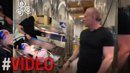 """Periodista """"quema Bien Feo"""" Al Presidente Porque Dice Una Cosa """"pero Se Hace Otra"""""""