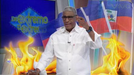 La Cultura De VUDÚ Que Haití Trajo Como Desgracia A República Dominicana