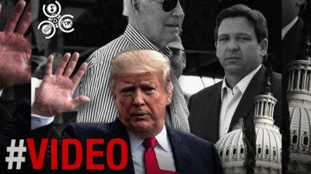 """Johnny Vásquez: """"El Novio Con Una Pistola Y La Novia Con Una AK-47"""" Una Boda En Haití"""