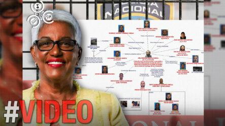 """Marino Zapete Revela Cuentos Millones Acumularon La Pastora Y El """"guardia Según La PEPCA"""