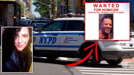 Conoce El Caso De Dominicano Sospechoso De Asesinar A Su Pareja A Balazos Y Puñaladas En Nueva York