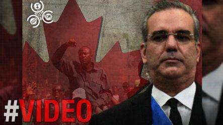 """Los Escándalos De Corrupción Que """"están Arropándole Los Pies"""" Al Expresidente Danilo Medina"""