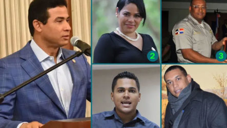 La Operación Coral Que Mantiene Tras Las Rejas A Banda De Mafiosos Acusados De CORRUPCIÓN
