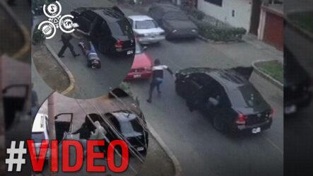 """Julio Hazím Se """"quilla"""" Con Danilo, Dice Que Solo Le Falta Que Vaya A La Procuraduría Y Se Declare Culpable ¡Mira Por Qué!"""