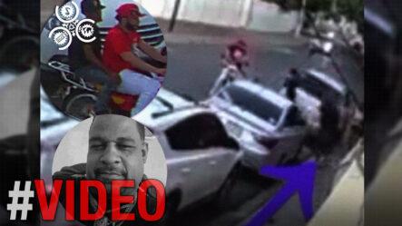 Fiscal De Santiago José Francisco Núñez Explica La Equivocación Del Día De Ayer