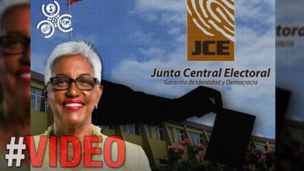 """""""¿Qué Corrupción?""""Danilo Medina Defendió LA TRANSPARENCIA DE SUS GOBIERNOS"""