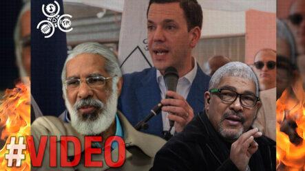 El Llamado Del Senador Bautista Rojas Sobre Presuntos 5,000 MM Que Debe El Estado Dominicano A Las ARS Por Pruebas De Covid