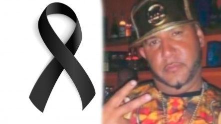 """Se Suicida Hombre Conocido Como """"pepinito"""" En La Vega"""