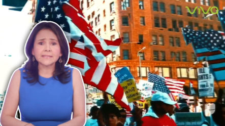 Abogada Explica Con Lujo De Detalles Los Cambios En La Ley De Deportación De Los Estados Unidos