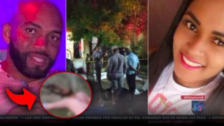 ÚLTIMO MINUTO: Hombre Mata A Su Mujer Y Luego Se Suicida En Villa Altagracia