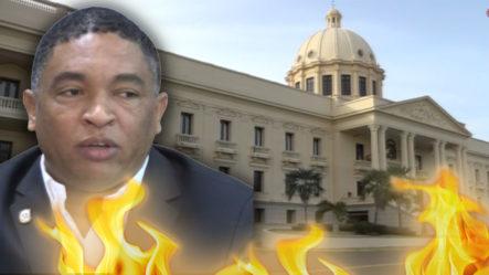 Senadores Tienen Opiniones Encontradas Por La Reforma Fiscal (Entérese De Todo)