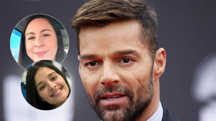 Ricky Martin Reacciona Al Feminicidio En Puerto Rico