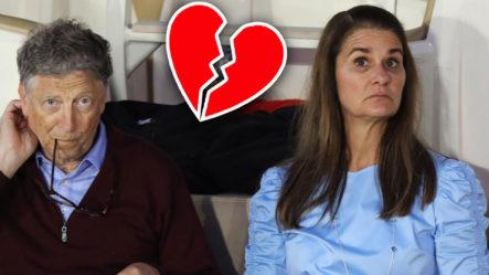El Divorcio De Bill Gates UNO DE LOS DIVORCIOS MÁS CAROS DE LA HISTORIA (Entérese De Todo)
