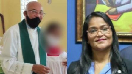 Renuncia Fiscal Quien Supuestamente Encubría Pastor Acusado De Violar Niña De Tres Años