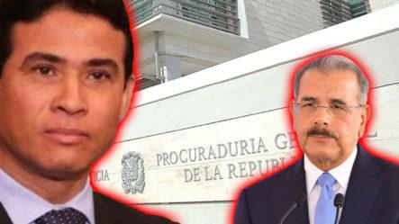 Adán Cáceres Con La Soga Al Cuello Y Danilo Medina No Aparece (nueva Audiencia En Caso Coral)