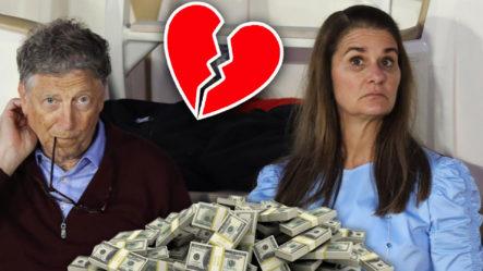 Los Divorcios Más Costosos De La Historia ¡No Te Lo Pierdas!