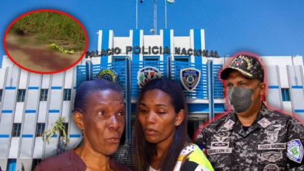 Todos Los Detalles Sobre El Asesinato Del Sargento Mayor De La Policía En Los Alcarrizos