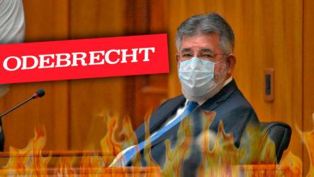 Las Declaraciones De Víctor Díaz Rúa En El último Juicio Ante El Tribunal De Odebrecht
