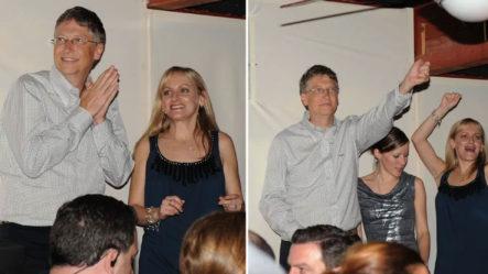 ¡Picante! Salen A La Luz Detalles De Supuesta Infidelidad De Bill Gates (No Te Lo Pierdas)
