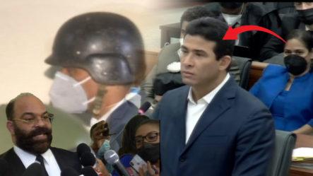 MP Busca Probar Que Cáceres Y Núñez De Aza Son Los Cabezales En El Caso Coral  ¡los Tienen Agarrados Del Cuello!