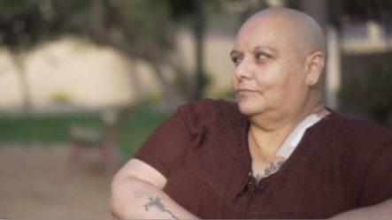 """Mujer Lucha Para Que Aprueben La Eutanasia Y Que Se Le Permita """"morir En Paz"""""""