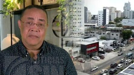 El Periodista Y Consultor Estratégico Viktor Bautista Subraya Los Pasos Certeros Que Da El Gobierno A Esos Fines