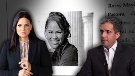 Entrevista De Julissa Céspedes Al General Torres Robiou Antes De Las Declaraciones Girón Que Lo Vinculan En Corrupción