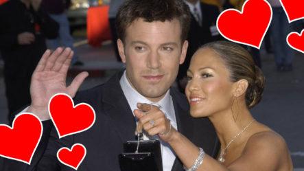 Imágenes Exclusivas De Jlo Y Ben Affleck En Unas Vacaciones Románticas (No Te Lo Pierdas)