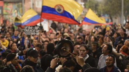 Las Tres Masivas Protestas Que Ha Enfrentado El Presidente De Colombia En Su Mandato