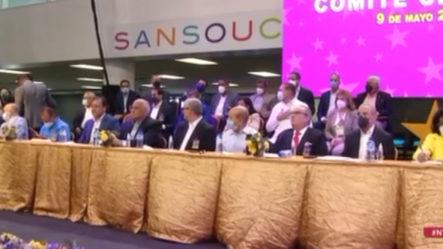 """Diputados Dicen Que Danilo Medina """"Está Soñando"""" Si Piensa Que El PLD Volverá Al Poder"""