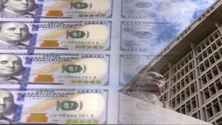 Se Han Enviado Al País Más De 3,000 Millones De Dólares En Lo Que Va De Año