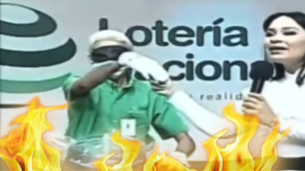 Seis Horas De Interrogatorio Al No Vidente Involucrado En La Estafa De La Lotería